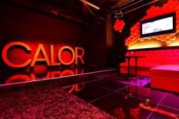 CaLoR(CaLoR)の内装インテリア