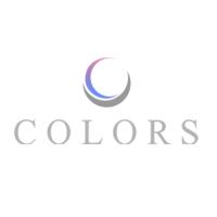 COLORS(カラーズ)の公式ロゴ