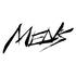 MENS(メンズ)の公式ロゴ