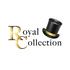 Royal Collection(ロイヤルコレクション)の公式ロゴ
