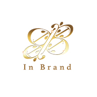 In Brand(In Brand)の公式ロゴ
