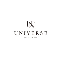 UNIVERSE -second-()の公式ロゴ