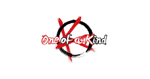 One of a Kind()の公式ロゴ