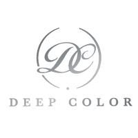DEEP COLOR(ディープカラー)の公式ロゴ