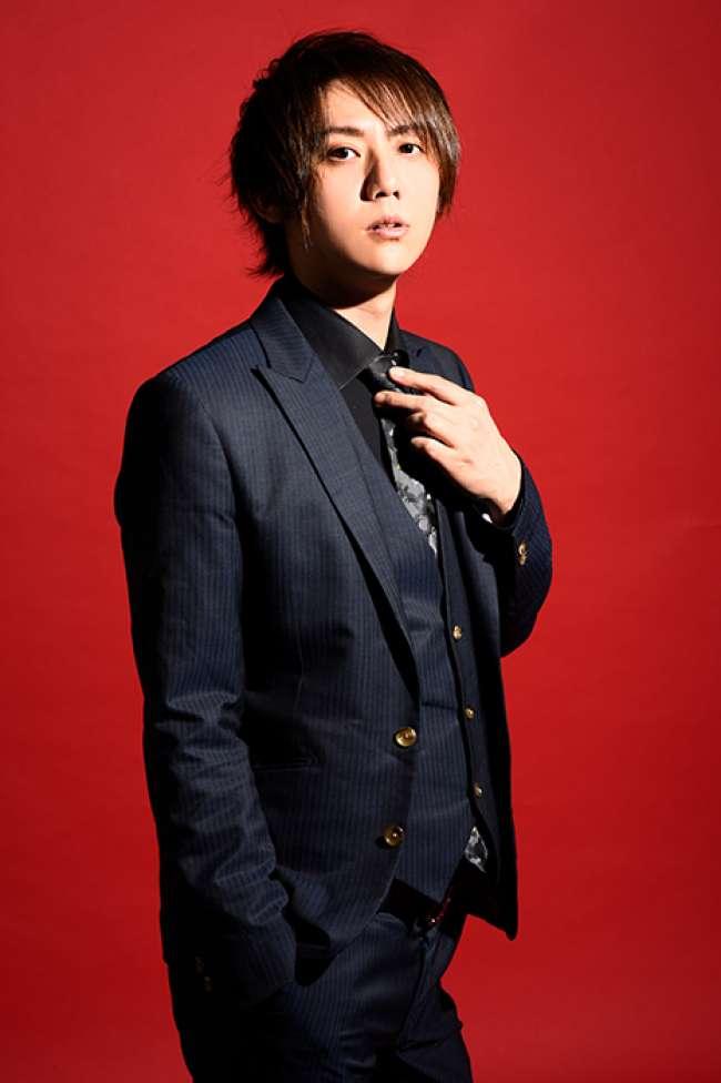 MERRY GO ROUND EIGHT TAKAHIRO