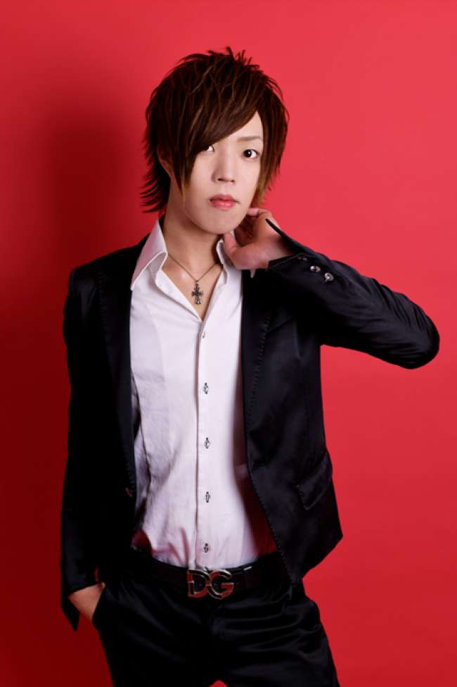 Sweets 葵