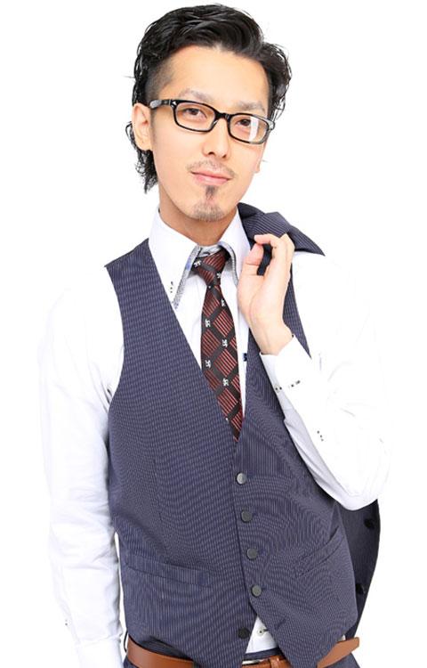 ALL -WHITE- 森下 夏